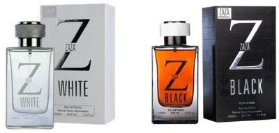 Zaza Black & White Gift Set