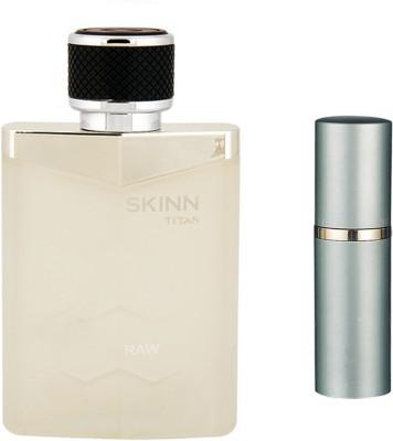 Titan Skinn Raw Gift Set