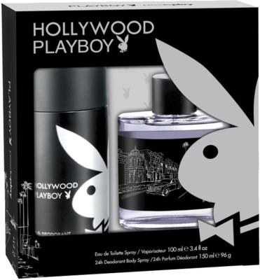 Playboy Hollywood Set Combo Set