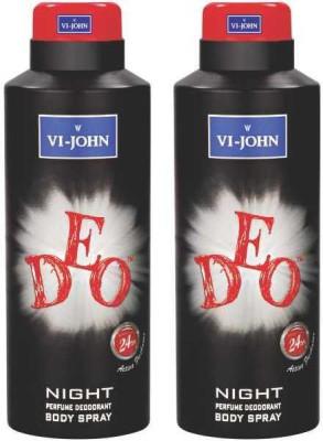 Vi-john VJ-1062 Combo Set