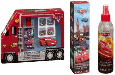 Disney CAR Combo Set