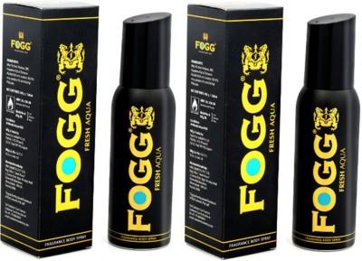 Fogg Aqua Combo Set