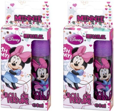 Disney Minnie Roll On Combo Set