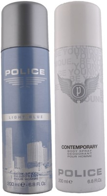 Police Combo Set