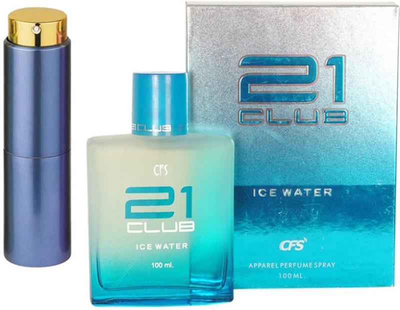 Cfs 21 Club Gift Set(Set of 2)