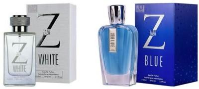 Zaza Blue & White Gift Set