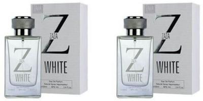 Zaza White Gift Set