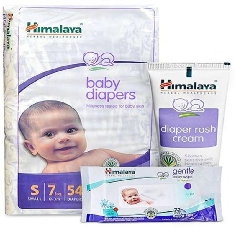 Himalaya Himalaya Baby Combo Kit Combo Set(Set of 3)