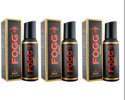 Fogg Bold Combo Set