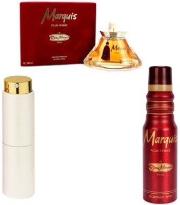 Sugandh Vatika Strong Bond of Love That Last for Ever Gift Set  Combo Set