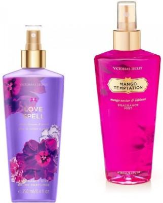 Victoria's Secret GG_VS_LoSp_MaTe Gift Set  Combo Set
