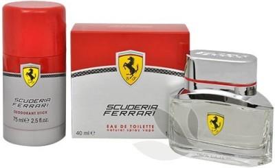 Ferrari Scuderia Combo Set