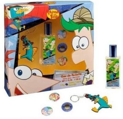 Disney Phineas & Ferb Gift Set