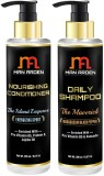 Man Arden Daily Hair Shampoo (The Maveri...