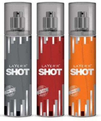 Layerr Combo Set(Set of 3)