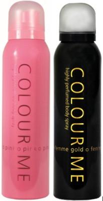 Colour Me Gift Set