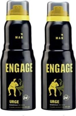 Engage Urge and Urge Combo Set