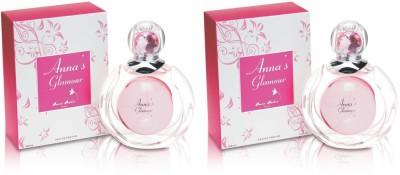 Anna Andre Paris Glamour Perfume Gift Set