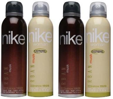 Nike Urban Musk Combo Set(Set of 4)