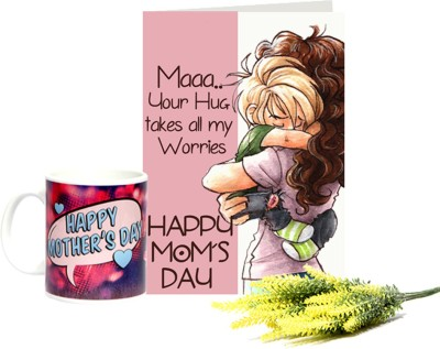 Gifts By Meeta Smarter Mom Package Combo Set
