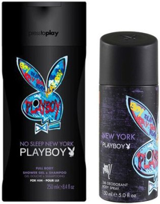 Play Boy Combo Set(Set of 2)