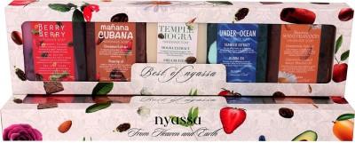 Nyassa Best of 5pc Gift Set Combo Set