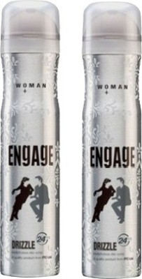 Engage Drizzle and Drizzle Combo Set