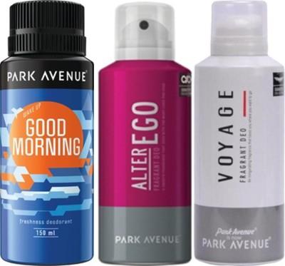 Park Avenue Combo Set(Set of 3)