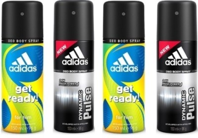 Adidas Combo Set