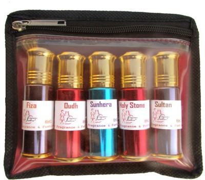 Fragrance & Fashion Arabian Combo (SEO) Gift Set