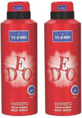 Vi-john VJ-1063 Combo Set