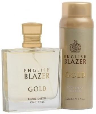 English Blazer Combo Set