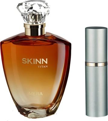 Titan Skinn Imera Gift Set