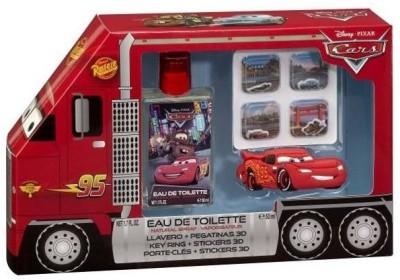 Disney Car Gift Set