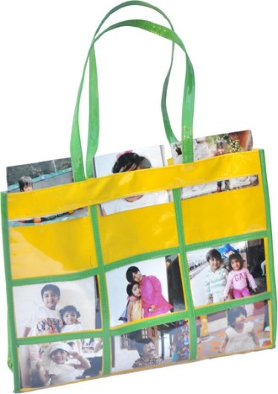 Moments 9 slot photo bag Combo Set(Set of 1)