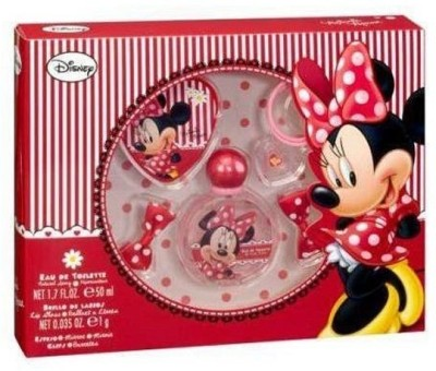 Disney Minnie Gift Set