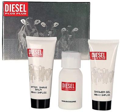 Diesel Combo Gift Set Diesel Plus Combo Set