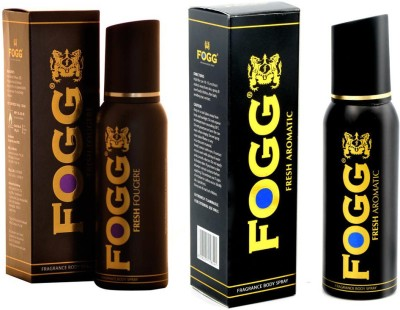 Fogg Fougere & Aromatic Combo Set