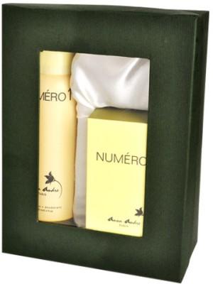 Anna Andre Paris Numero I perfume & deodorant Gift Set