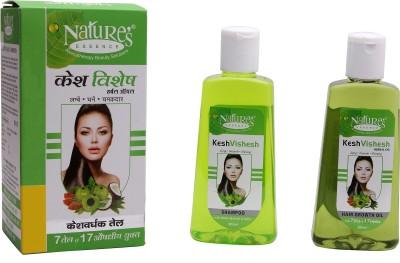 Nature's Essence Kesh Vishesh Oil