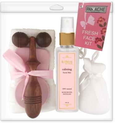 PANACHE Fresh Face Kit.