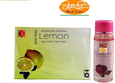 Khadi India Lemon G
