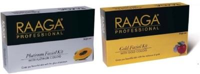 Raaga Professional Combi 18(Set of 2)