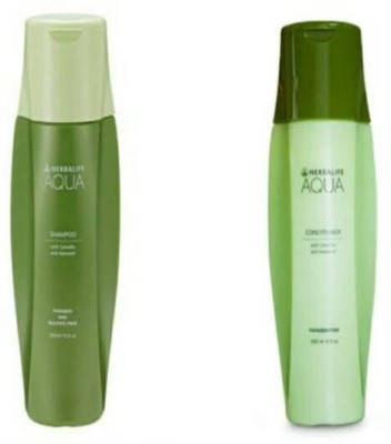 Herbalife Shampoo And Conditioner