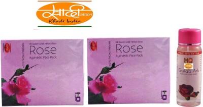 Khadi India ROSE-2