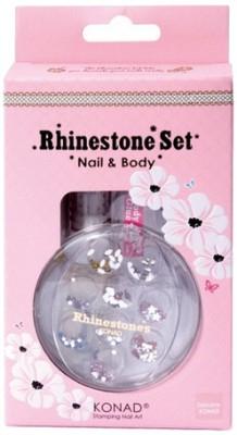 Konad Rhinestone Set