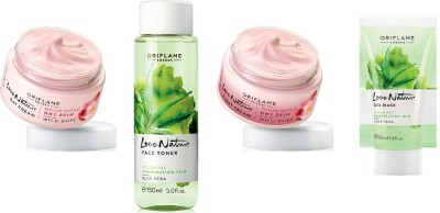 Oriflame Sweden Skin Care Combo