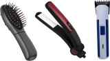 Appliance Bazar Combo of straightener br...