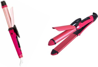 Mify Supper Hair Straightener combo kit