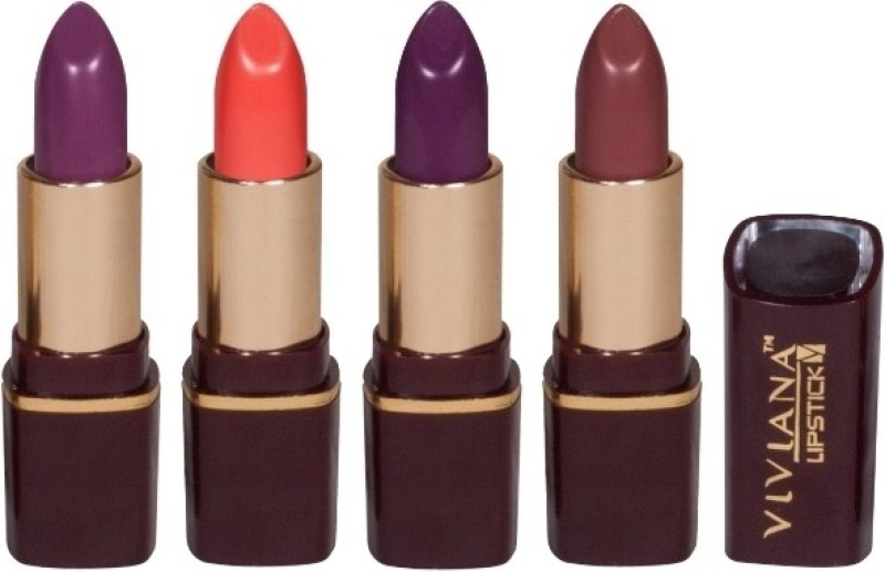 Viviana Pride Lipstick(Set of 4)